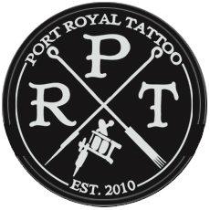 Port Royal Tattoo